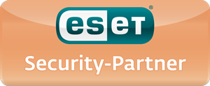 powered by eset